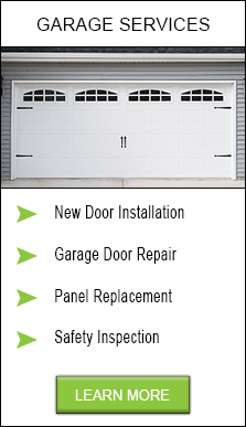 Garage Door Repair Maricopa AZ
